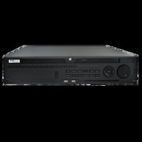 i7-N39832UHV REJESTRATOR IP INTERNEC / 32 KANAŁY / HDMI 4K / 8 x HDD / 320/256Mbps / 2 x LAN