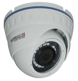 i8-11R KAMERA HD-TVI/AHD/CVI/ANALOG INTERNEC HD1080 / 25kl/s / IR / 2.8 mm