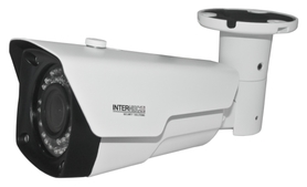 i8-76R KAMERA HD-TVI/AHD/CVI/ANALOG INTERNEC HD1080 / 25kl/s / IR / 2.8-12mm