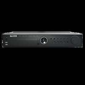 i7-N47432UHV REJESTRATOR IP INTERNEC / 32 KANAŁY / HDMI 4K / 4 x HDD / 256/160Mbps / 2 x LAN