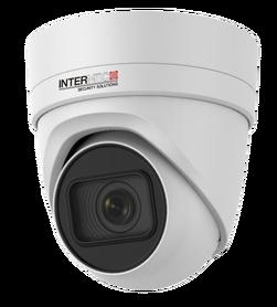 i7-C48530D-IRAZ KAMERA IP INTERNEC 3Mpx / 25kl/s / PoE / IR / 2,8-12mm / SD / AUDIO / ALARM / MOTOZOOM - AUTOFOCUS