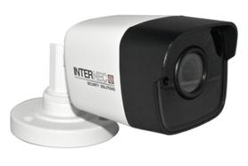 i8-61M KAMERA HD-TVI INTERNEC 5Mpx / 12kl/s / EXIR / 2,8 mm