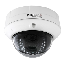 i7-C42430-IRA KAMERA IP INTERNEC 3Mpx / 25kl/s / PoE / IR / SD / AUDIO / ALARM / 2,8-12mm