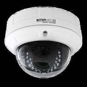 i7-C42430-IRA KAMERA IP INTERNEC 3Mpx / 25kl/s / PoE / IR / SD / AUDIO / ALARM / 2,8-12mm