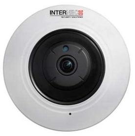 i7-C91540 KAMERA IP INTERNEC FISHEYE 4Mpx / 20kl/s / PoE / SD / 360°