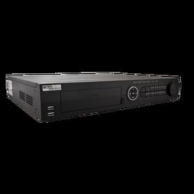 i7-T07716VH REJESTRATOR HD-TVI INTERNEC / 16 KANAŁÓW + 2 IP / HDMI / 4 x HDD / HD1080 - 400kl/s