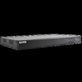 i7-N26216VHP REJESTRATOR IP INTERNEC / 16 KANAŁÓW / HDMI / 2 x HDD / 100/80Mbps / 8xPoE
