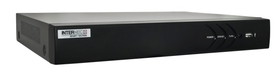 i7-N26116VH REJESTRATOR IP INTERNEC / 16 KANAŁÓW / HDMI / 1 x HDD / 80/160Mbps