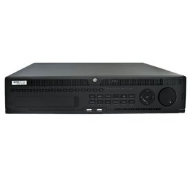i7-N39864UHV REJESTRATOR IP INTERNEC / 64 KANAŁY / HDMI 4K / 8 x HDD / 320/256Mbps / 2 x LAN