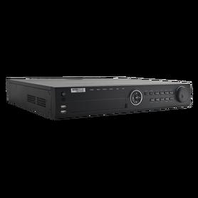i7-N37416UVH REJESTRATOR IP INTERNEC / 16 KANAŁÓW / HDMI 4K / 4 x HDD / 160/256Mbps