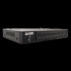 i7-T1708UHV REJESTRATOR HD-TVI INTERNEC / 8 KANAŁÓW 3MPX + 2 IP 4Mpx / HDMI 4K / 1 x HDD