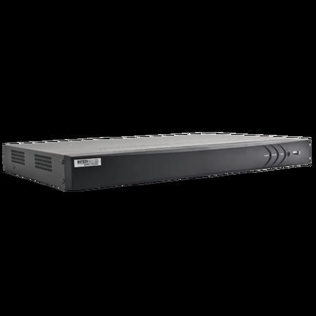 i7-N46216UHV REJESTRATOR IP INTERNEC / 16 KANAŁÓW / HDMI 4K / 2 x HDD / 160/160Mbps (1)