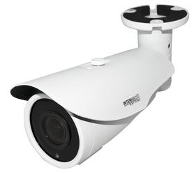 i5-C77330-IR4 KAMERA IP INTERNEC 3Mpx / 25kl/s / PoE / IR / 2.8-12mm