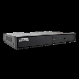 i7-T1608VH REJESTRATOR HD-TVI INTERNEC / 8 KANAŁÓW ( 2 x 3MPX ) + 2 IP 1080p / HDMI / 1 x HDD / HD1080 - 96kl/s