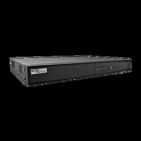 i7-T1616UHV REJESTRATOR HD-TVI INTERNEC / 16 KANAŁÓW ( 4 x 3MPX ) + 2 IP 1080p / HDMI 4K / 2 x HDD / HD1080 - 192kl/s