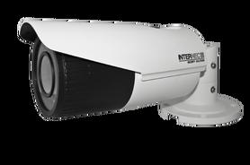 i7-C74121D-IR KAMERA IP INTERNEC 2.1Mpx / 25kl/s / PoE / IR / 2,8-12mm