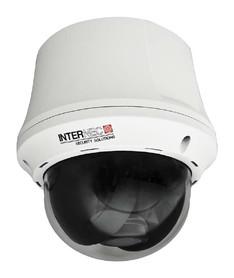 i7-P2020FP3 KAMERA IP INTERNEC SZYBKOOBROTOWA 2Mpx / 25kl/s / SD / PTZ / ZOOM x20 / IR