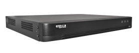 i7-T2616UHV REJESTRATOR HD-TVI INTERNEC / 16 KANAŁÓW ( 4 x 3MPX )  + 2 x IP 4MPX (DO 18 x IP) / HDMI 4K / 2 x HDD