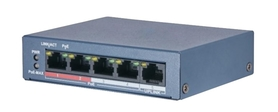 SPE114H SWITCH INTERNEC  / 100Mbps / VLAN / 5 portów / 1 + 4PoE / EXTEND