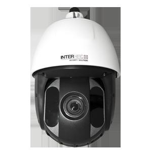 i8-P2320 KAMERA HD-TVI INTERNEC SZYBKOOBROTOWA HD1080 / 25kl/s / PTZ / ZOOM x25 / IR (1)