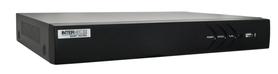 i7-N46116UHV REJESTRATOR IP INTERNEC / 16 KANAŁÓW / HDMI 4K / 1 x HDD / 80/160Mbps