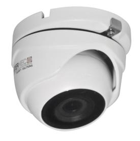 i8-41K KAMERA HD-TVI INTERNEC HD1080 / 25kl/s / EXIR / 2.8 mm