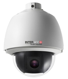 i7-P2020E KAMERA IP INTERNEC SZYBKOOBROTOWA 2Mpx / 25kl/s / SD / PTZ / ZOOM x20
