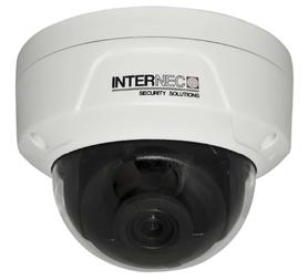 i7-C54340D-IR KAMERA IP INTERNEC 4Mpx / PoE / IR / SD / 25kl/s