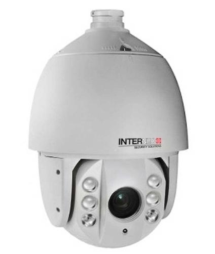 i7-P2540KH-IR KAMERA IP INTERNEC SZYBKOOBROTOWA 4Mpx / 25kl/s / SD / PTZ / ZOOM x25 / IR (1)