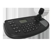 K-1005 KLAWIATURA STERUJĄCA DO KAMER PTZ RS-485 / IP LAN