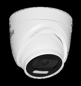 i8-43L KAMERA HD-TVI INTERNEC 5Mpx / 3.6mm / ULTRA LOW LIGHT / LED