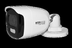 i8-63L KAMERA HD-TVI INTERNEC 5Mpx / 3.6mm / ULTRA LOW LIGHT / LED