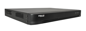 i7-T2816UHVA REJESTRATOR HD-TVI INTERNEC / 16 KANAŁÓW 5MPX + 8 x IP 8MPX (DO 18 x IP)  / HDMI 4K / 2 x HDD / 5MPX - 192kl/s / 16 x AUDIO