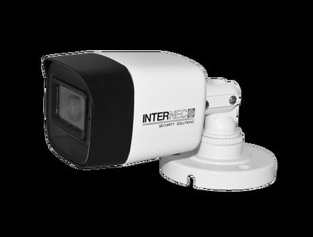 i8-61G2A KAMERA HD-TVI INTERNEC 2Mpx / 2.8mm / EXIR / MIKROFON (1)