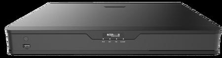 i6-N27216UHV REJESTRATOR IP INTERNEC / 16 KANAŁÓW / HDMI 4K  / 2 x HDD / 2 x LAN / 160/64Mbps (1)