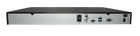 i6-N25432UHV REJESTRATOR IP INTERNEC / 32 KANAŁY / HDMI 4K  / 4 x HDD / 2 x LAN / 160/64Mbps (3)