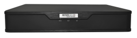 i6-T32104VH REJESTRATOR HD-TVI INTERNEC / 4 KANAŁY + 2 x IP (DO 6 x IP) / 8MPX / HDMI / 1 x HDD / AUDIO