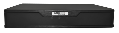 i6-T32104VH REJESTRATOR HD-TVI INTERNEC / 4 KANAŁY + 2 x IP (DO 6 x IP) / 8MPX / HDMI / 1 x HDD / AUDIO (1)