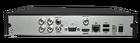 i6-T32104VH REJESTRATOR HD-TVI INTERNEC / 4 KANAŁY + 2 x IP (DO 6 x IP) / 8MPX / HDMI / 1 x HDD / AUDIO (3)