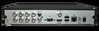 i6-T32108VH REJESTRATOR HD-TVI INTERNEC / 8 KANAŁÓW + 4 x IP (DO 12 x IP) / 8MPX / HDMI / 1 x HDD / AUDIO (3)
