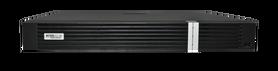 i6-T43208UHV REJESTRATOR HD-TVI INTERNEC / 8 KANAŁÓW + 8 x IP (DO 16 x IP) / 8MPX / HDMI 4K / 2 x HDD / AUDIO