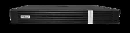 i6-T43208UHV REJESTRATOR HD-TVI INTERNEC / 8 KANAŁÓW + 8 x IP (DO 16 x IP) / 8MPX / HDMI 4K / 2 x HDD / AUDIO (1)