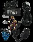 i6-T43208UHV REJESTRATOR HD-TVI INTERNEC / 8 KANAŁÓW + 8 x IP (DO 16 x IP) / 8MPX / HDMI 4K / 2 x HDD / AUDIO (4)