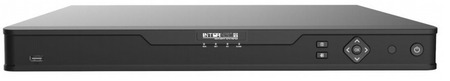 i6-N51432UHV2 REJESTRATOR IP INTERNEC / 32 KANAŁY / 2xHDMI  / 4 x HDD / 320/320Mbps (1)
