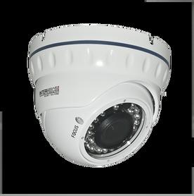 i8-15B KAMERA HD-TVI INTERNEC HD1080 / 25kl/s / IR / 2.8 - 12 mm (POWYSTAWOWA 1szt)