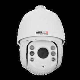i8-P3020-IR KAMERA HD-TVI INTERNEC SZYBKOOBROTOWA HD1080 / 25kl/s / PTZ / ZOOM x30 / IR