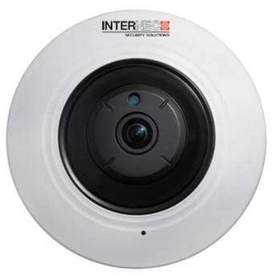 i7-C92550D-IRA KAMERA IP INTERNEC FISHEYE 5Mpx / 25kl/s / PoE / SD / AUDIO / 360°