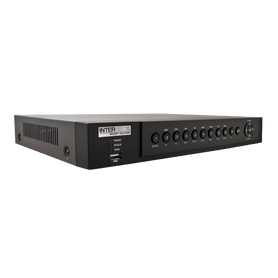 i7-T0708VH REJESTRATOR HD-TVI INTERNEC / 8 KANAŁÓW + 2 IP / HDMI / 2 x HDD / HD1080 - 200kl/s