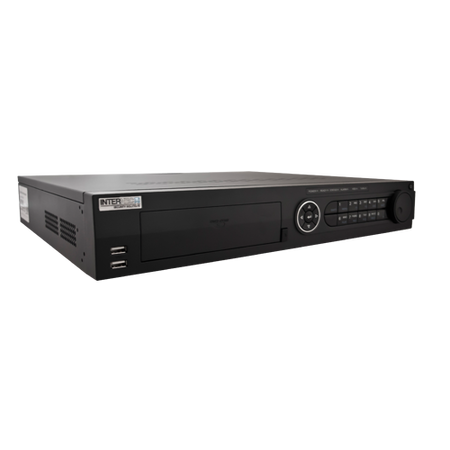 i7-T07716VH REJESTRATOR HD-TVI INTERNEC / 16 KANAŁÓW + 2 IP (DO 18 x IP) / HDMI / 4 x HDD / HD1080 - 400kl/s (1)
